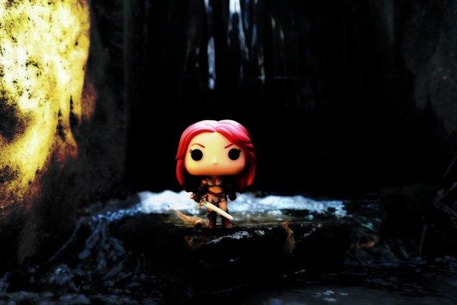 Waterfall von tlufotos