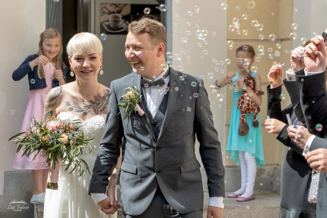 Wedding von LuxFaber