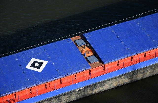 Schiffe von oben - 3- von Labilla