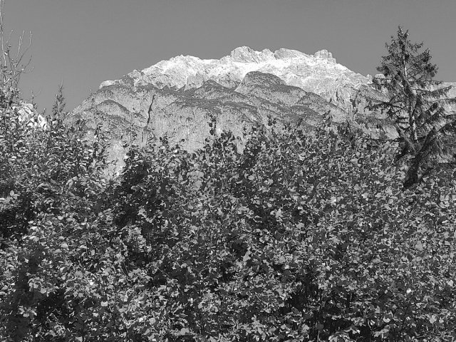 Hohe Fürleg 2570 Meter von Jademax