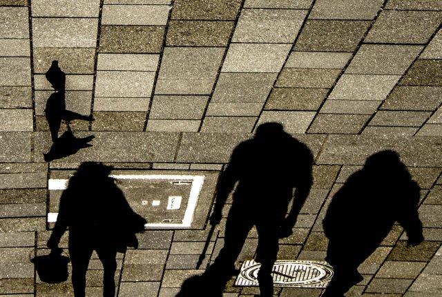 streetart von pic