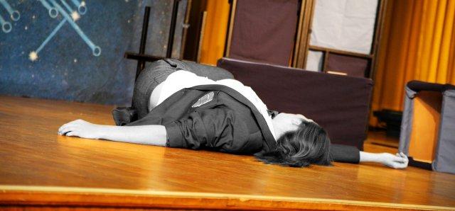 letzter Akt, Finale, Vorhang von LeoMinor