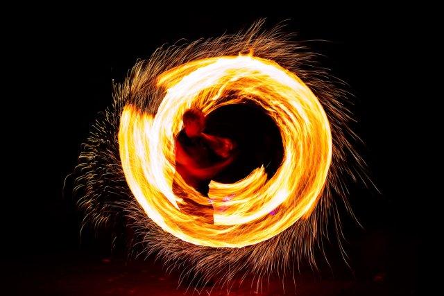 Ring of Fire von docolli