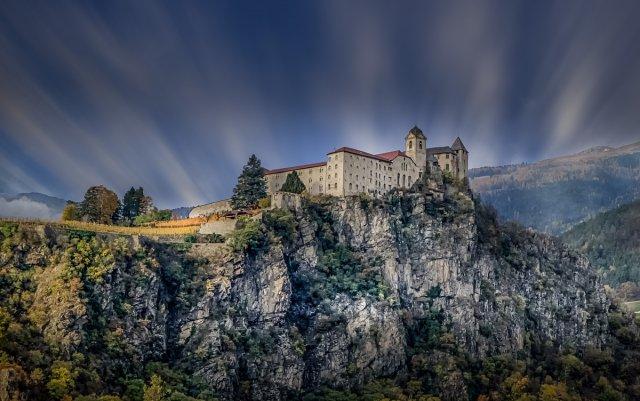 Kloster Säben im Eisacktal von biggerboy