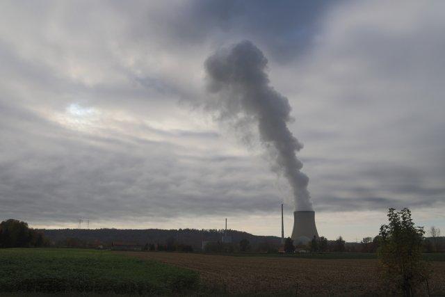 Wolkenmacher von boerge089