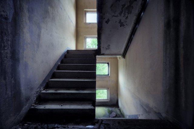 Staircase Symmetry von Ralph Gräf