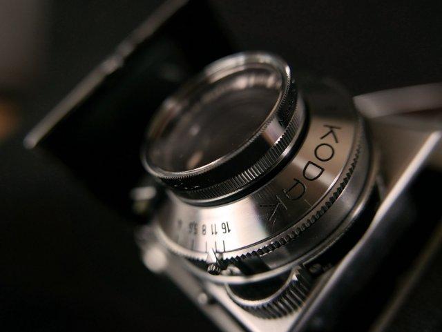 Kodak Retina IIa von snuecke