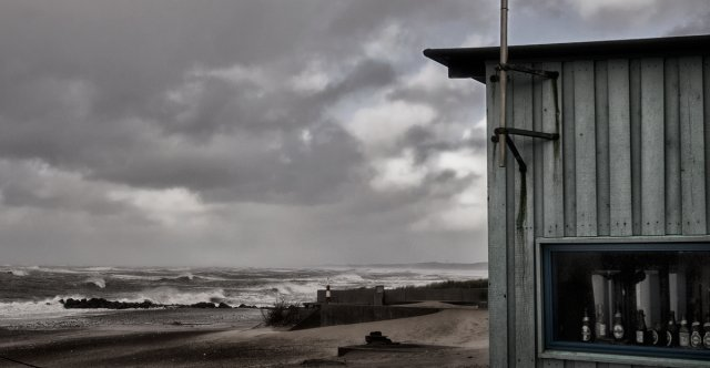 Strandbar von wanderferdi