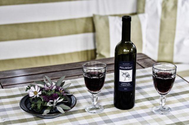 Wein, Croatia von Stefan Gerlach Fotograf