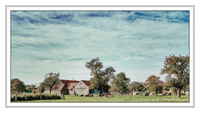 ..rural idyll.. von MixMax_14