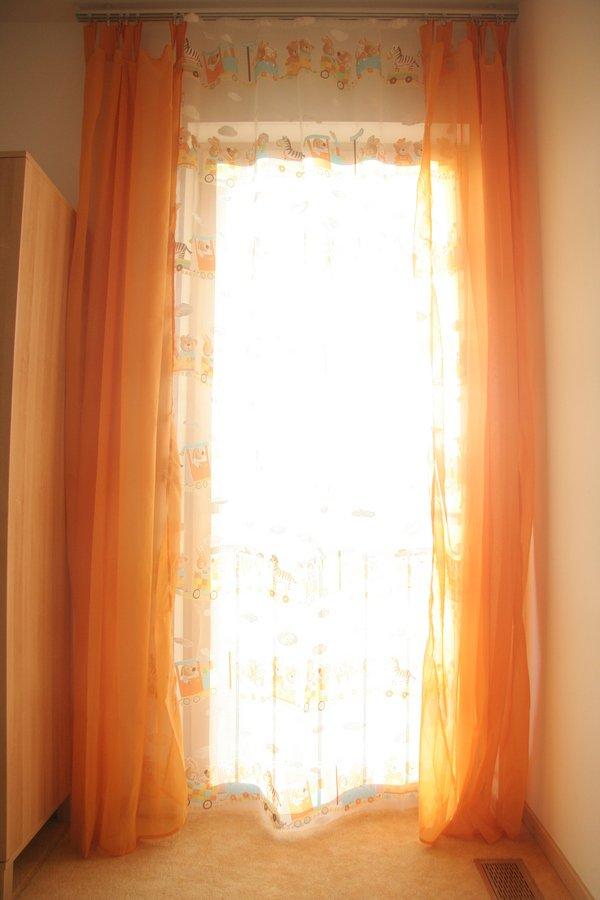 Aus dem Fenster von The Joe