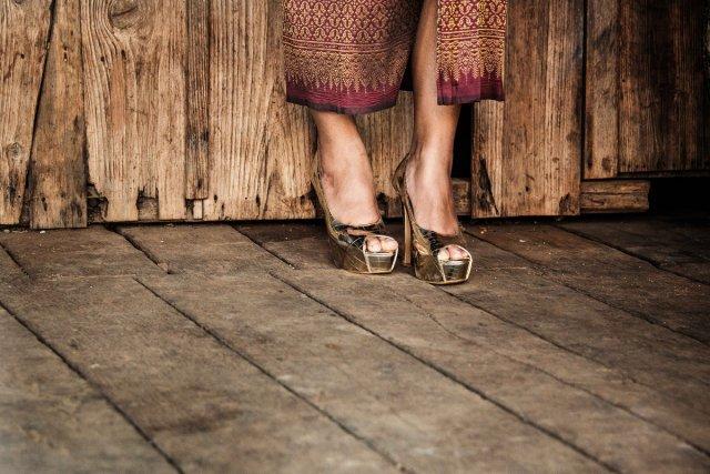 Pre-Wedding auf Khmer 5 von Andrea Künstle