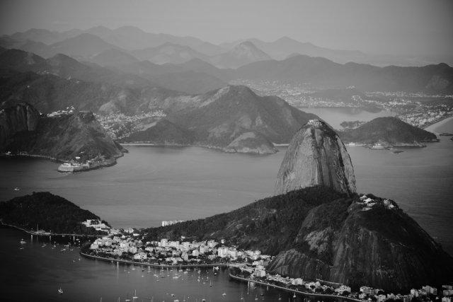 Rio 1920 von saimen88