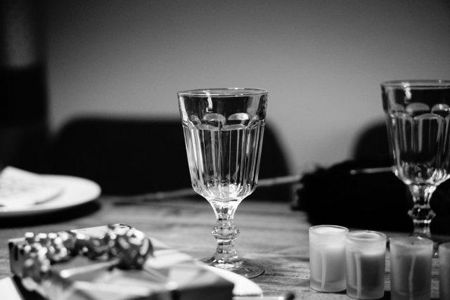 Weinglas von DGEls