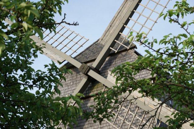 Mühle von thomasrown