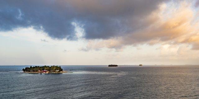 San Blas Inseln von SanTelmo