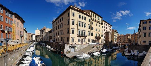 Livorno - Venezia Nuovo von achimbitzer