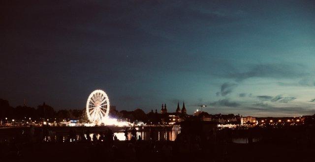 Koblenz von Christian  Rassl