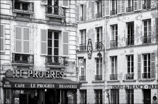 Le Progrès von ispin