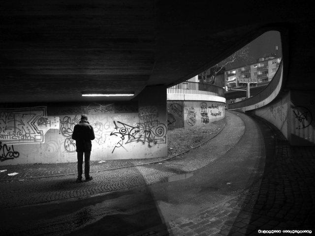 Alone In The Dark von dejanmilo