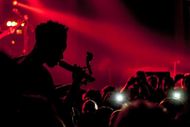 Skunk Anansie - Little Baby Swastikkka   live 16.11.2012 von fotofreund55
