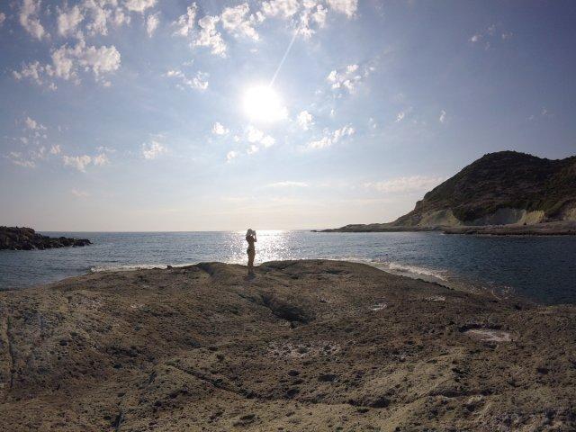 Sardegna von Christian  Rassl