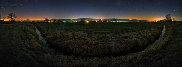stille Nacht... von Kai Hormann