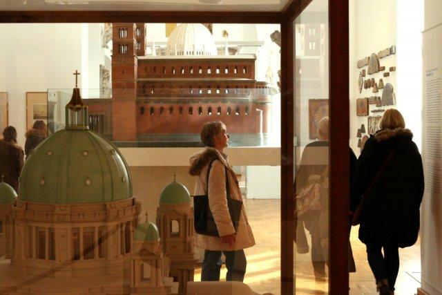 Berliner Dom 05 von AlletaGe