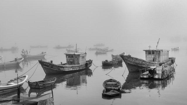 Fischerhafen von Gerhard1953