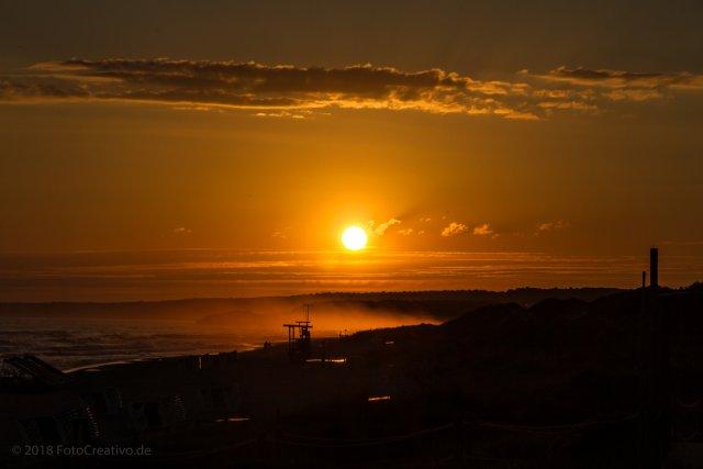 Sonnenuntergang von Mario68
