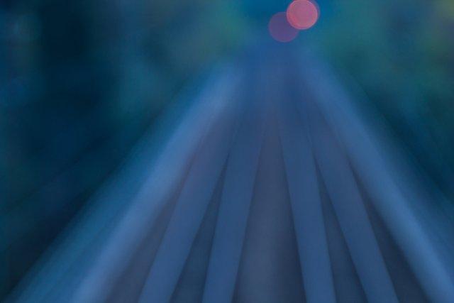 Gleise von etherman