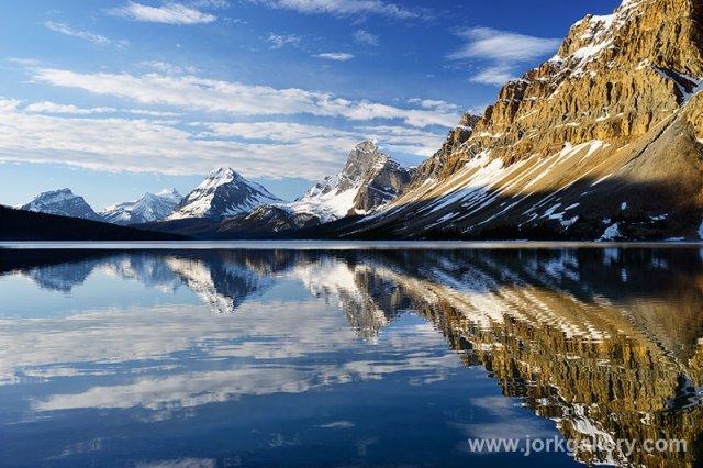 Morgens am See von Christin Jork