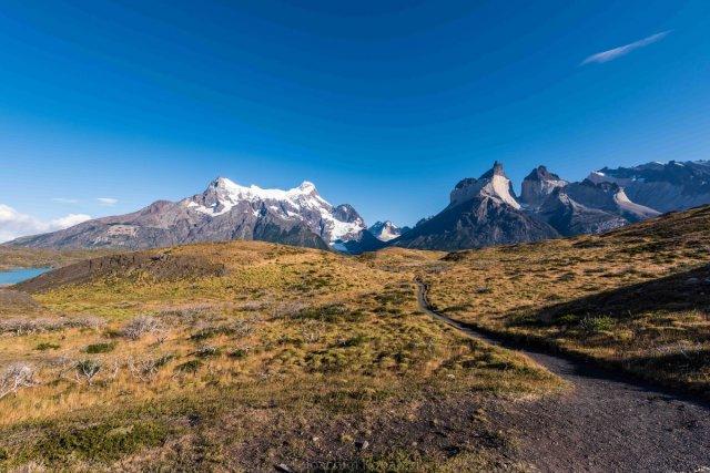 Torres del Paine 04 von Joachim Kopatzki