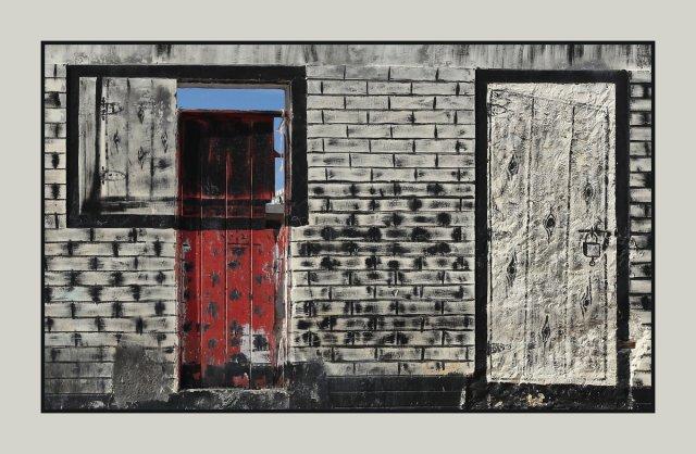Fenster und Tür von anhaster