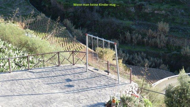 Gran Canaria 2020 - Wenn man keine Kinder mag ... von Andre Tuschinsky
