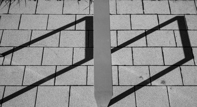 Licht und Schatten von OscarCarlo