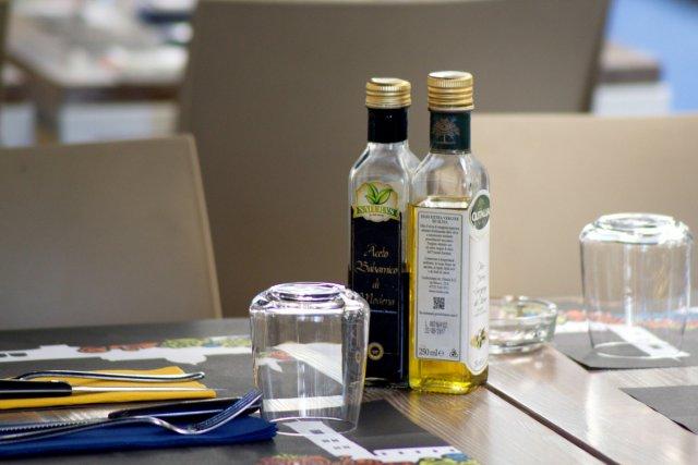 Öl und Essig von lichtbild