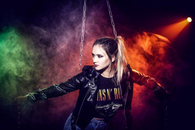 Guns N' Roses von SailerWatchBlog