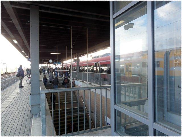 Eisenbahnromantik von Tele-Thommel
