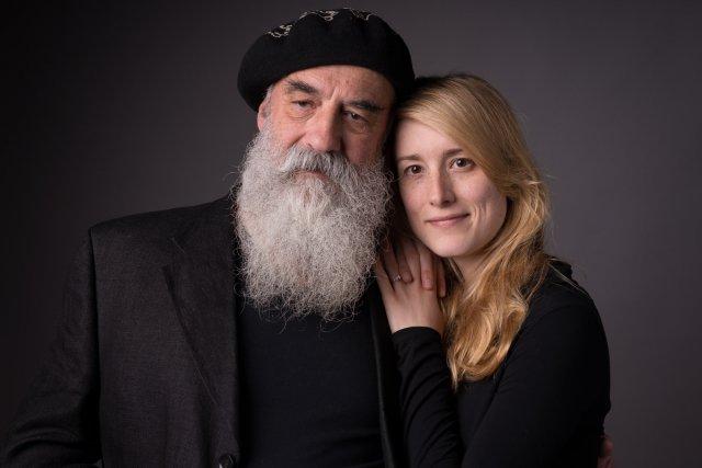 Hanna + Rudi von Samson 55