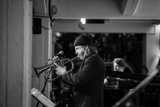 It's Jazz Time von Peter Kryzun
