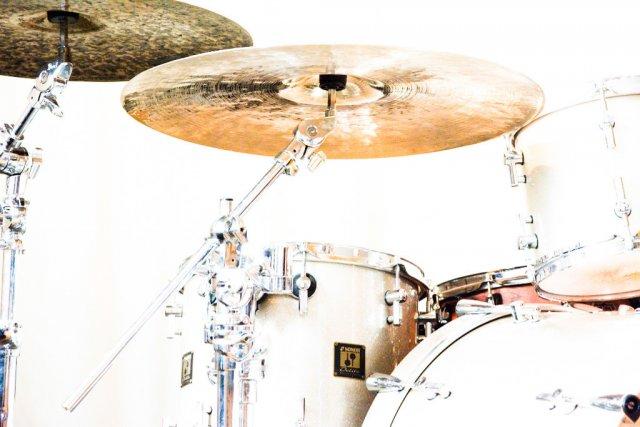 Schlagzeug von hering1892