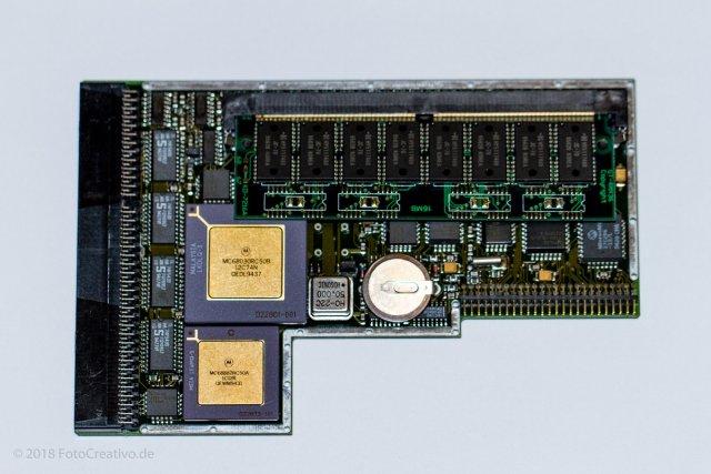 Blizzard 1230 für Amiga1200 - Nostalgie - von Mario68