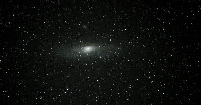 Andromeda, Galaxie (M31) von .ChristiaN.