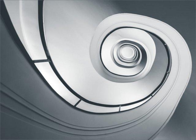 HBB Spiral II von K P K