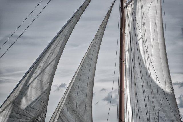 Hanse-Sails von Ralf Prien