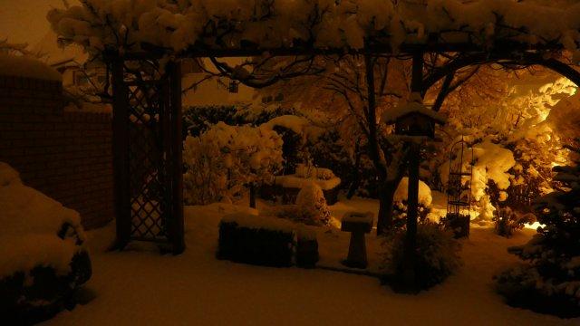 Sie nannten es Winter , Märchenland von MyEye