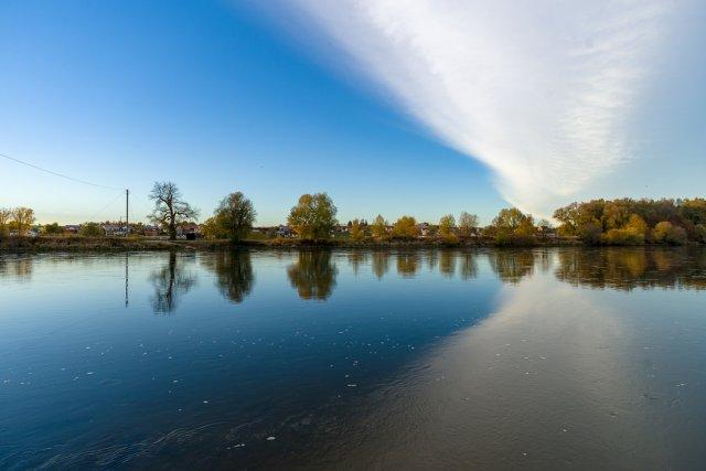 Donau von 35mm