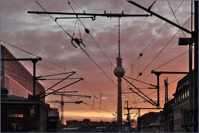 Good Morning Berlin! von Tele-Thommel