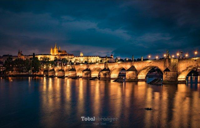 Prague II (v.2.0) von totalstranger